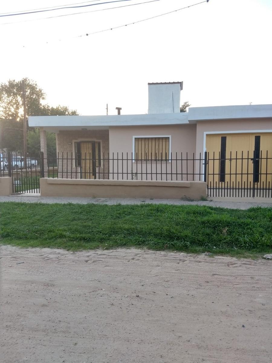vendo casa céntrica en bialet masse excelente ubicación