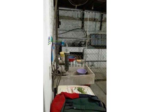 vendo casa col veracruz poza rica veracruz 3 recamaras, se encuentra ubicada en la colonia veracruz, cuenta con 280 m² de terreno,sala, comedor, cocina, cocina integral, 3 recamaras, 2 baños, cuarto
