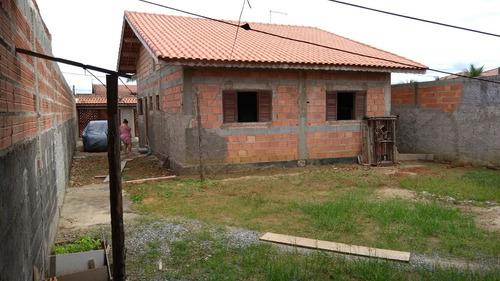 vendo casa com 3 dormitorio lado praia  itanhaém litoral  sp