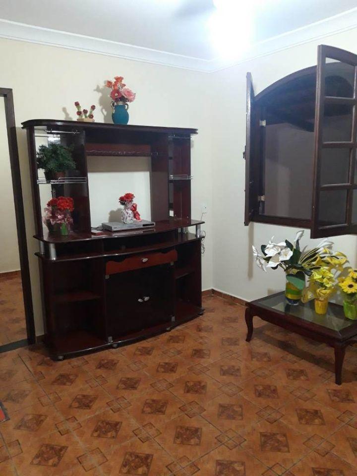vendo casa com 3 quartos com suite. - 2001254