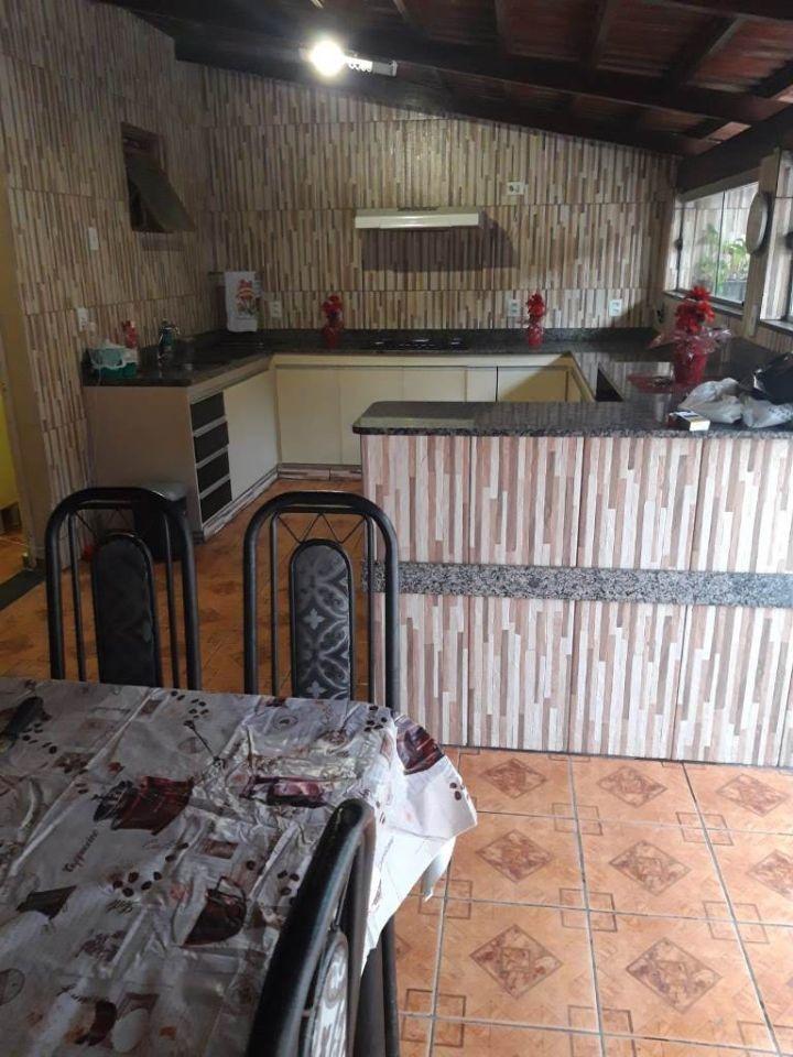 vendo casa com 3 quartos com suite. - aby2001254