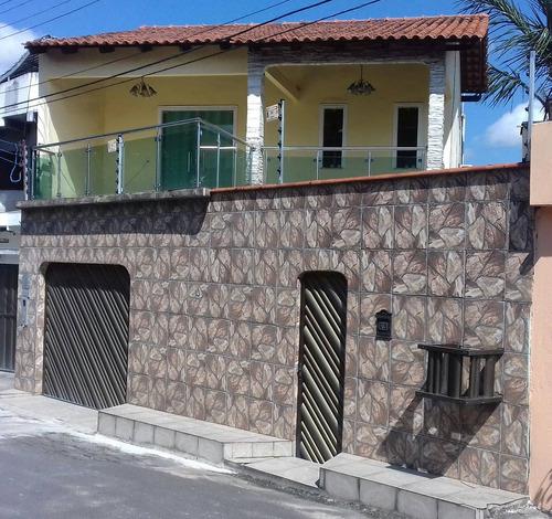 vendo casa com 3 quartos em flores manaus amazonas - am  - 32335