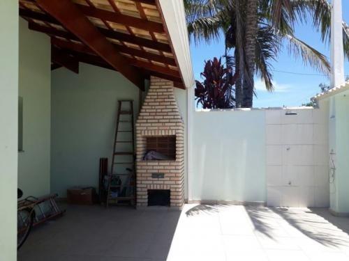 vendo casa com edicula lado praia  no gaivota itanhaém sp