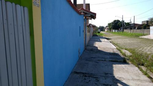 vendo casa com espaço para piscina itanhaém litoral sul d sp