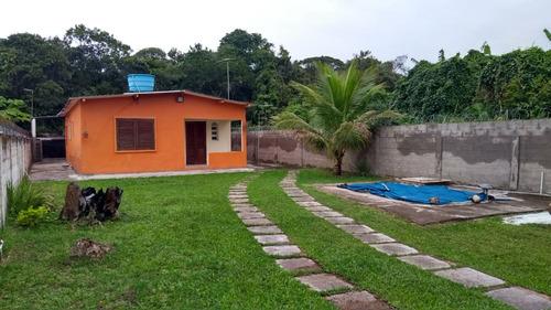 vendo casa com piscina gaivota itanhaém litoral sul de sp