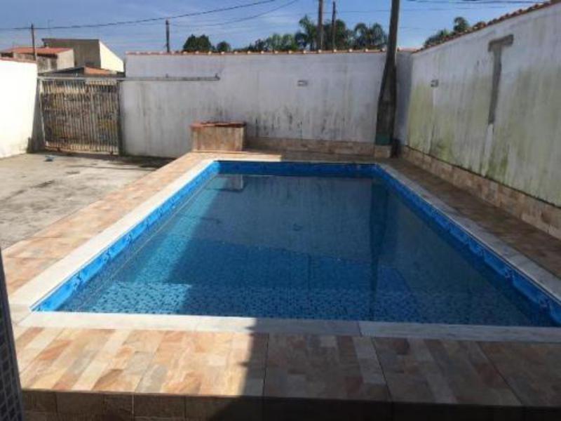 vendo casa com piscina no jd palmeiras - itanhaém 5744 | npc