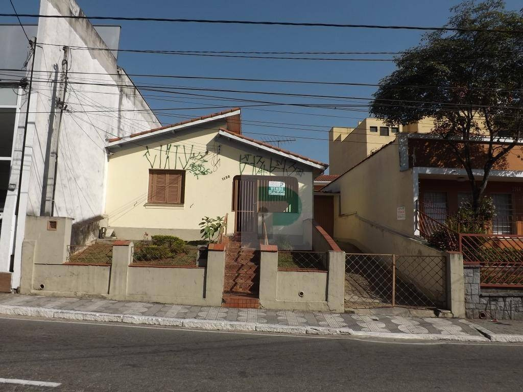 vendo casa comercial no centro de mogi das cruzes - ca0005