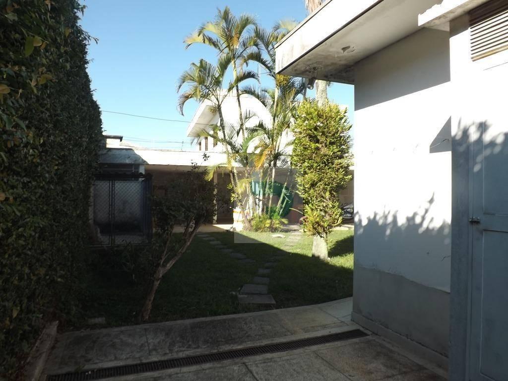 vendo casa comercial no centro de mogi das cruzes - ca0030