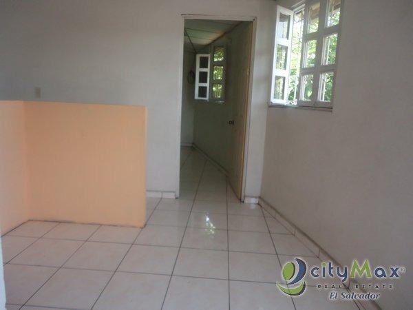 vendo casa comercial o residencial  final ave bernal - pvc-006-08-17