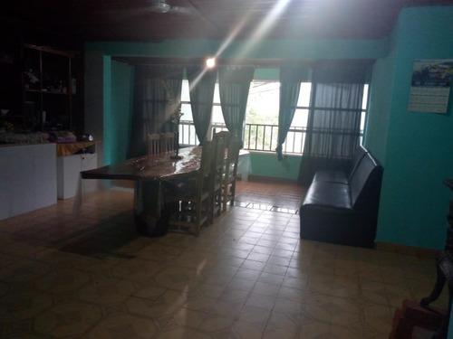 vendo casa con locales ref.#345356 - cgp