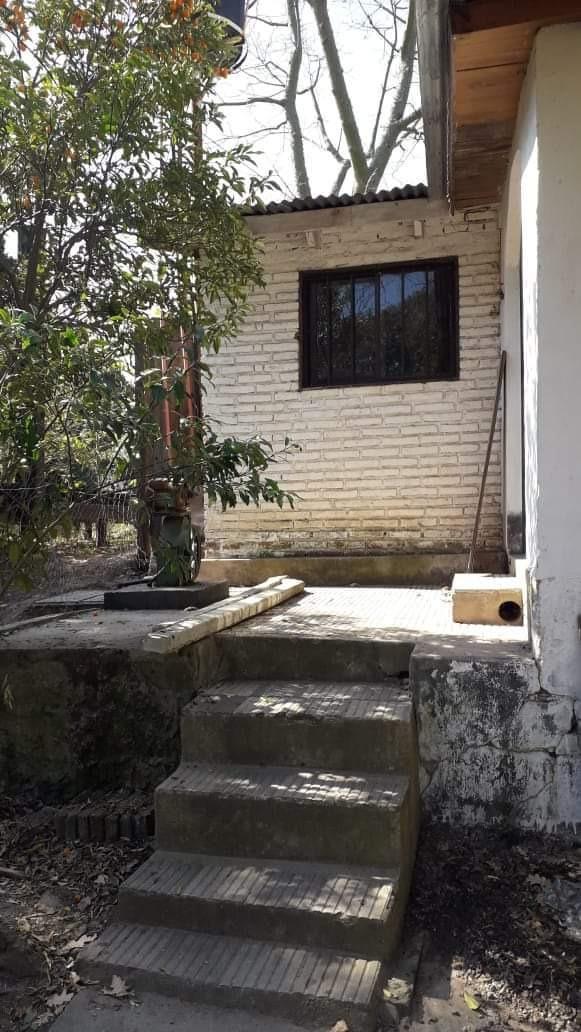 vendo casa con vista al rio en andino