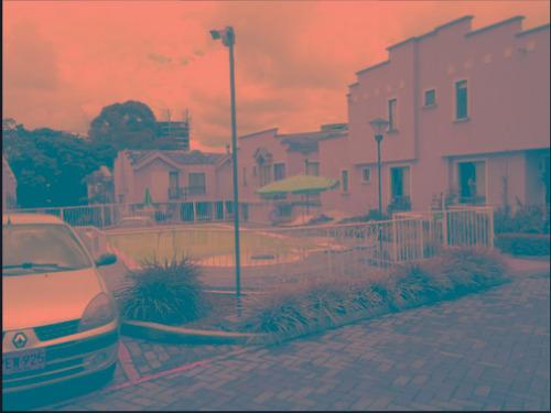 vendo casa conjunto cerrado armenia 120 mt2