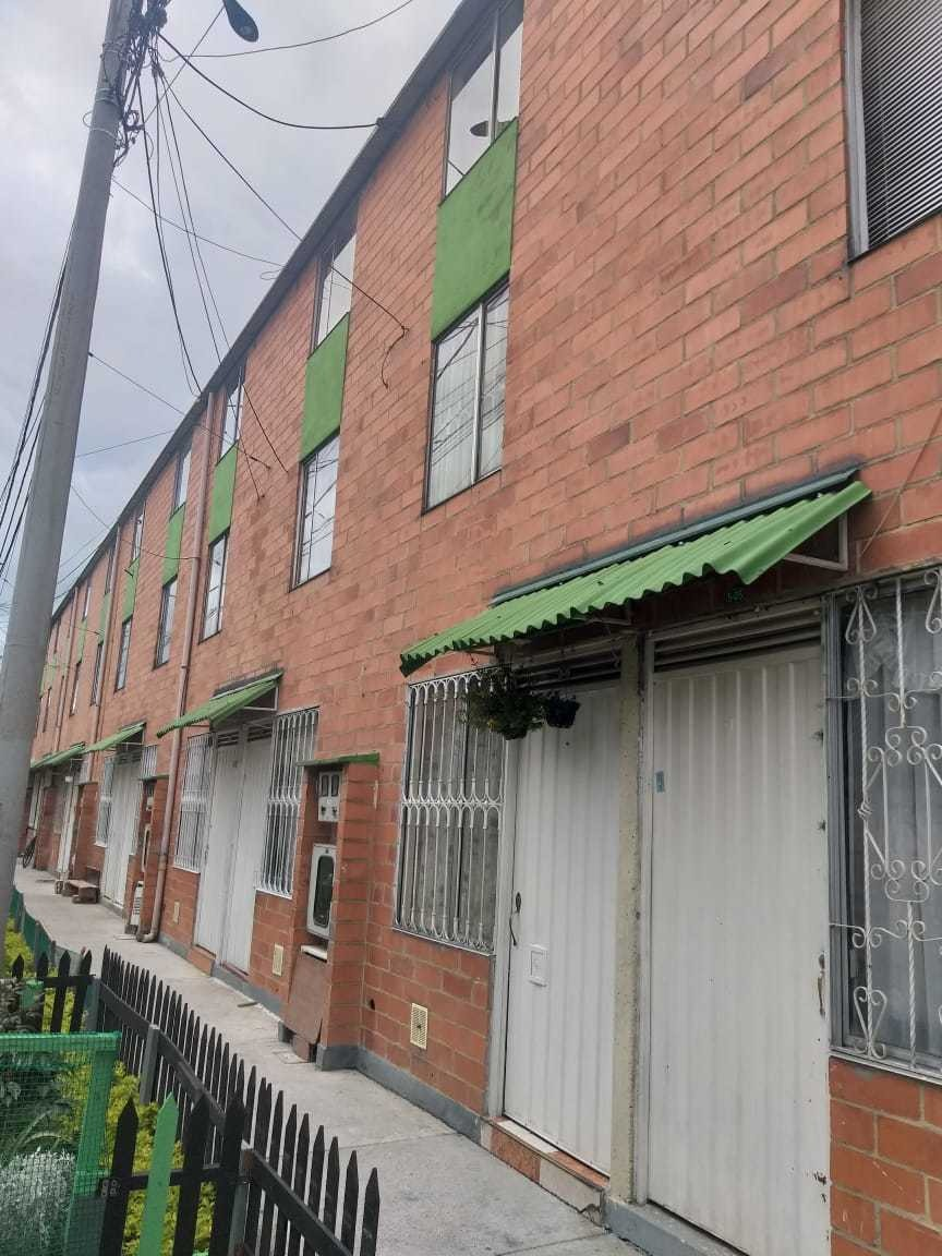 vendo casa conjunto residencial