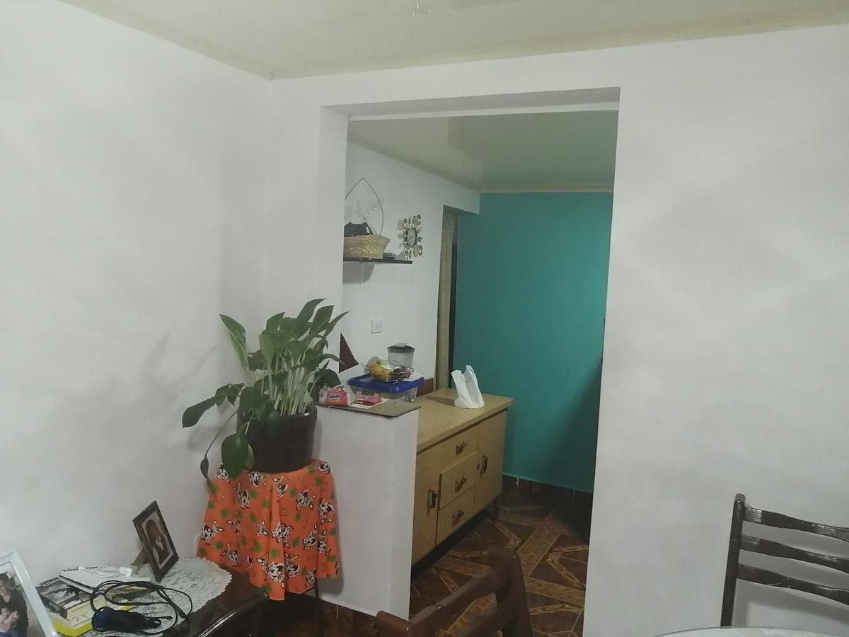 vendo casa de 2 apartamentos