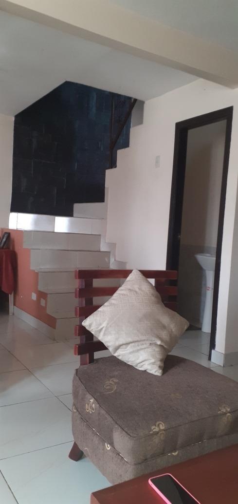 vendo casa de 2 piso en duran city etapa amaranton