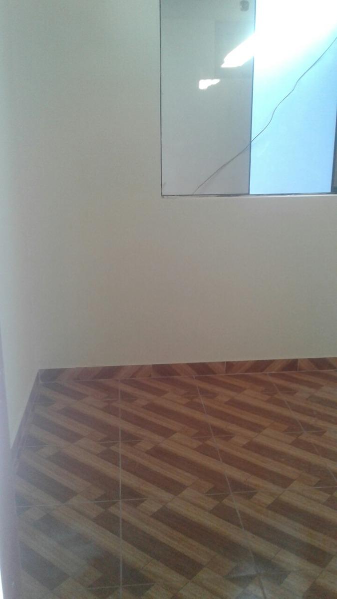 vendo casa de 2 pisos