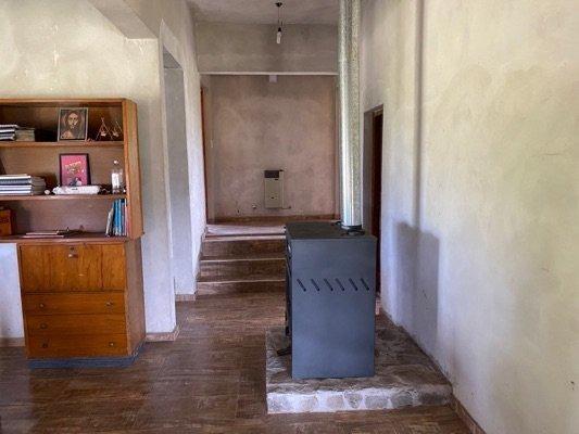 vendo casa de 4 dormitorios en los reartes altos del corral