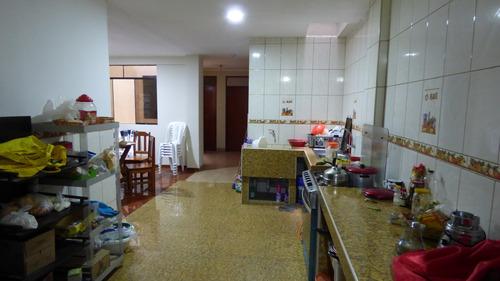vendo casa de 5 pisos en santo domingo de carabayllo