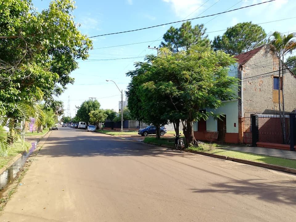 vendo casa de 510 m2 en coronel bogado a metros de la ruta 1