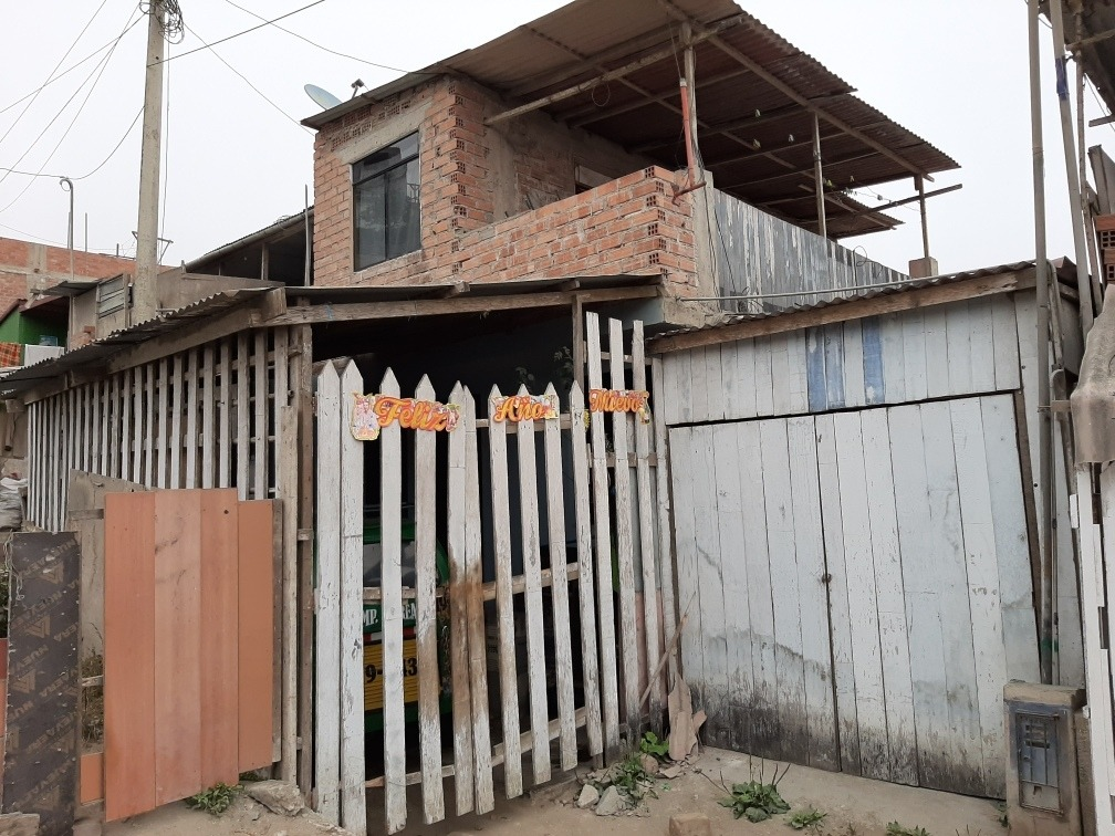 vendo casa de 60 mt2