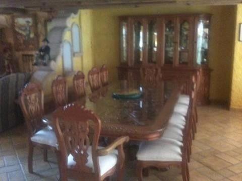 vendo casa de campo en medio del bosque huitzilac morelos