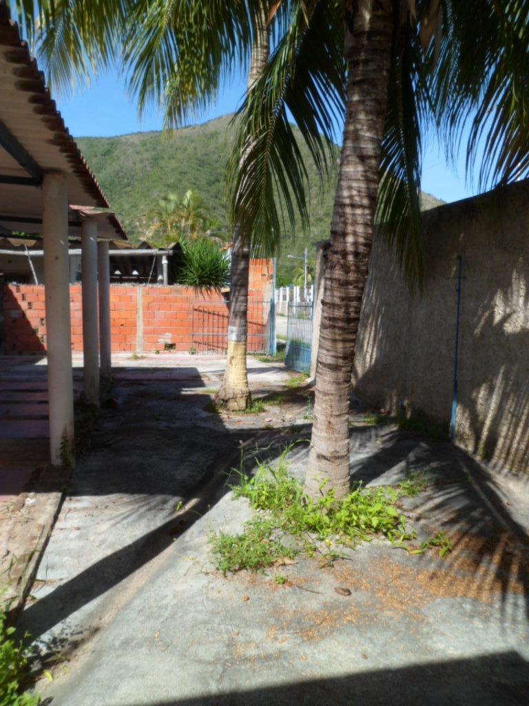 vendo casa de playa en ocumare de la costa