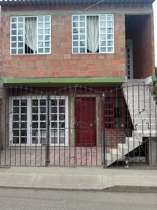 vendo casa de tres viviendas en rozo valle