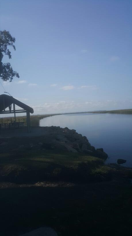 vendo casa de veraneo en puerto de los botes rocha al día