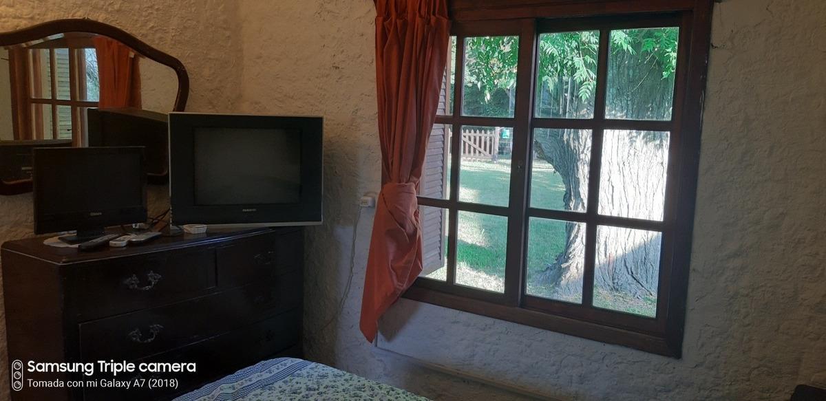 vendo casa de verano en el fortin canelones