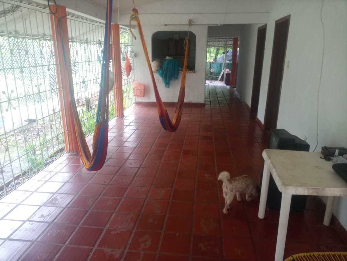 vendo casa deportiva en el barrio alcaravan brisas del ocoa