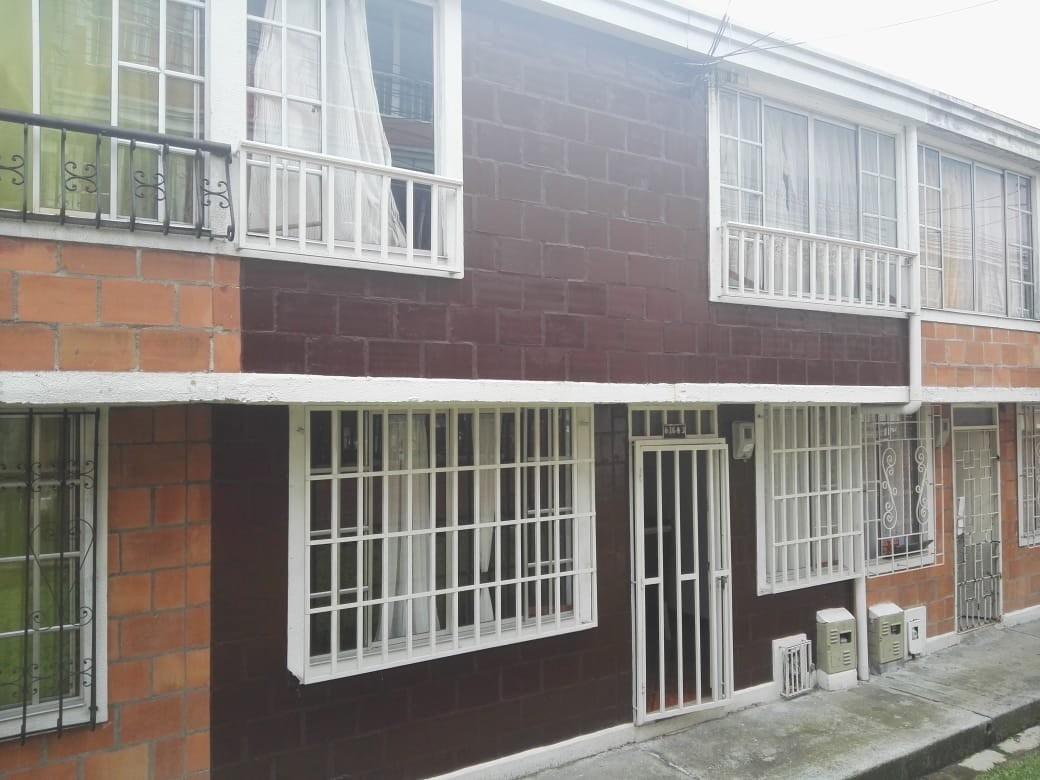 vendo casa duplex dosquebradas bombay 3