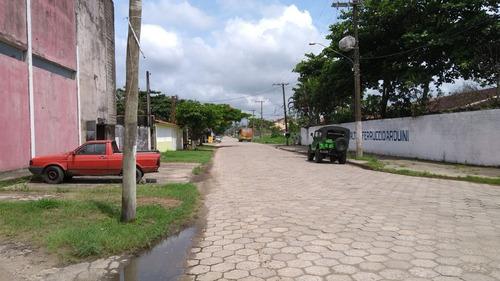 vendo casa em avenida com comercio no gaivota itanhaém sp