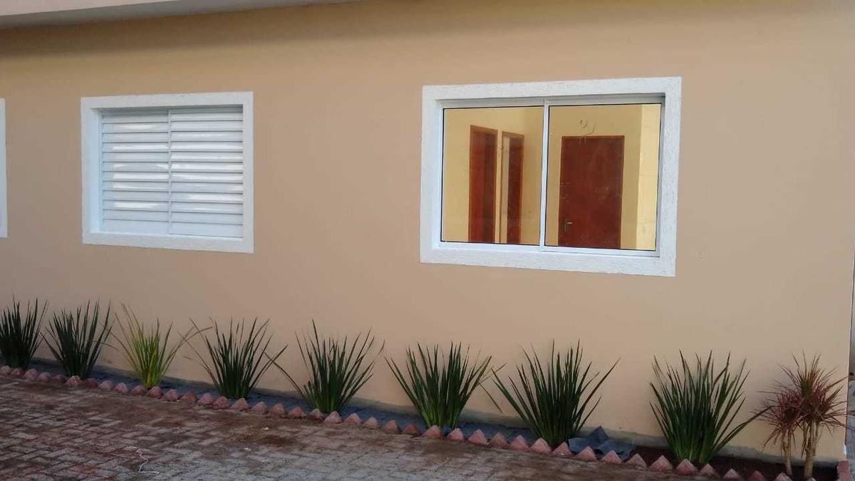 vendo casa em condomínio lado praia itanhaém litoral sul