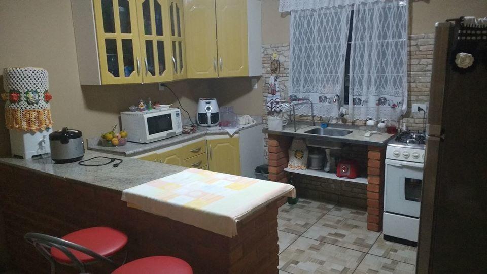 vendo casa em itapevi  .