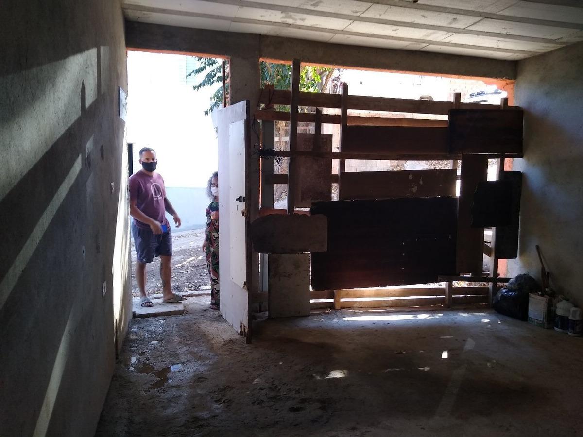 vendo casa em vila nova cachoeirinha