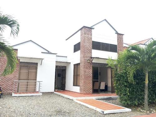 vendo casa en acacias - meta club house