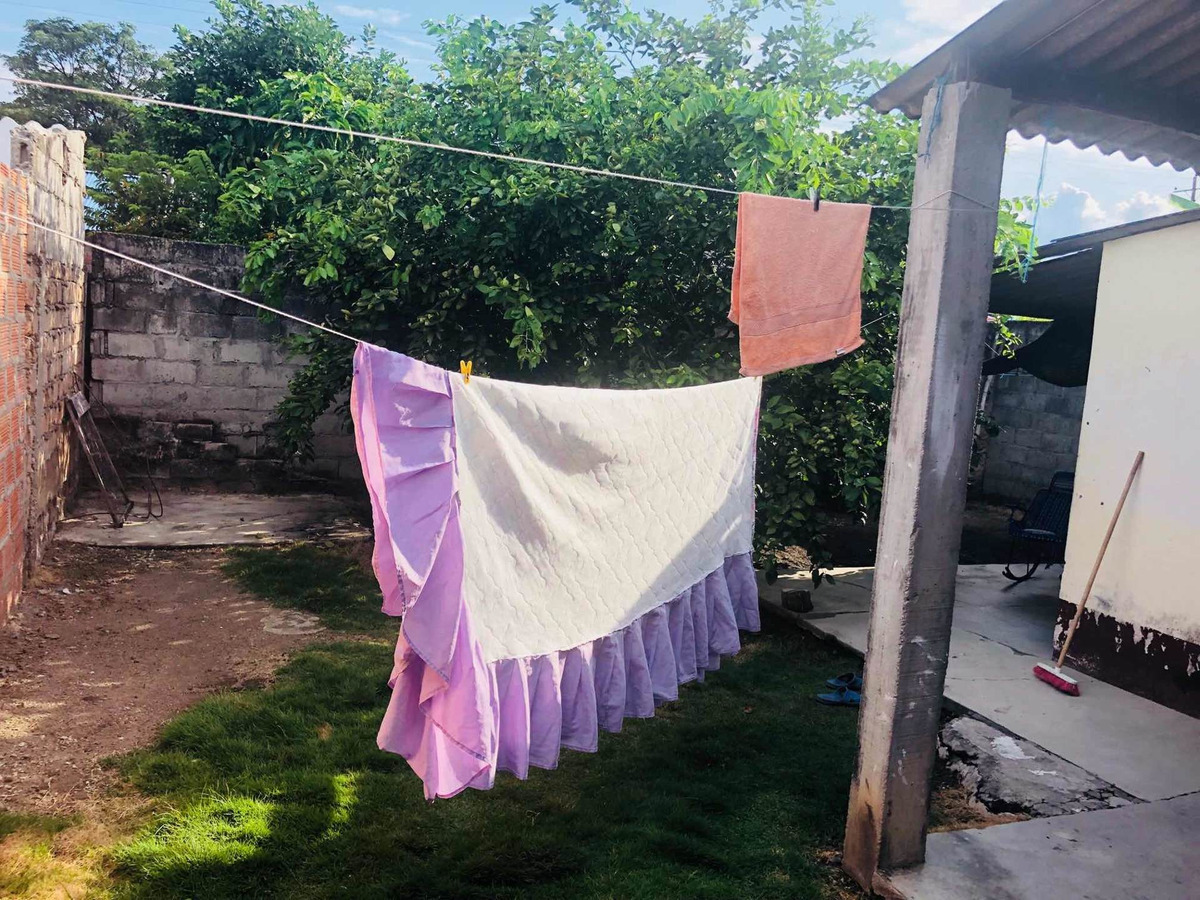 vendó casa en armero-guayabal (tolima)