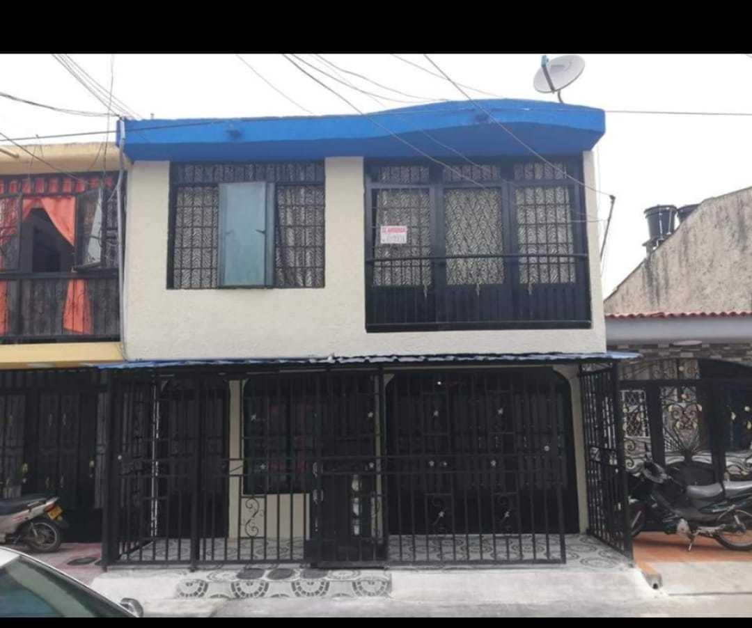 vendo casa en barrio los andes en la ciudad de neiva- huila