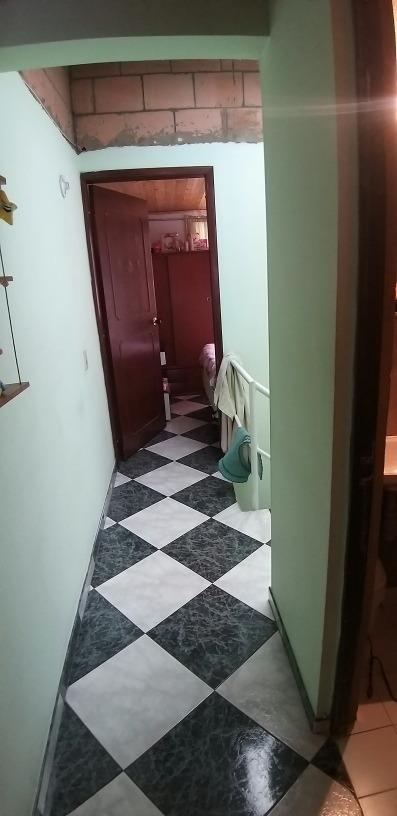 vendo casa en bosa las atalayas
