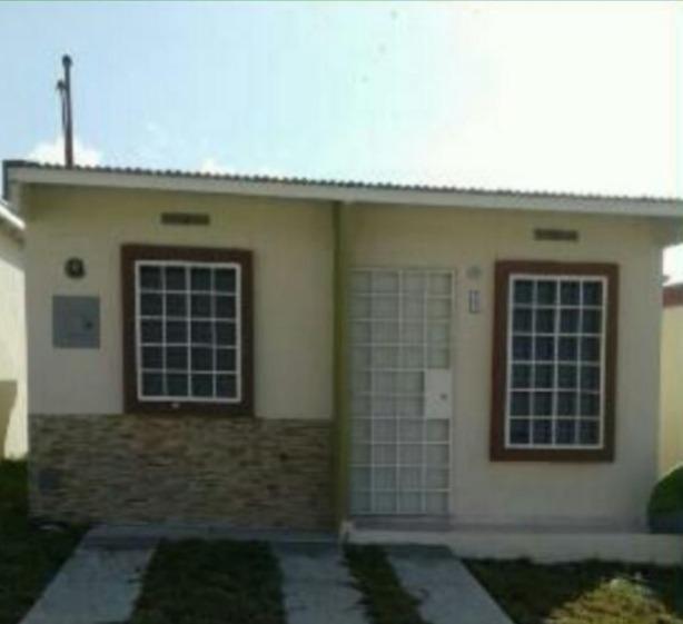 vendo casa en castilla real 2