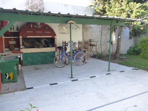 vendo casa en claypole