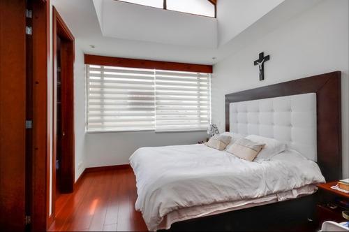vendo  casa en club house  via chia-cajica