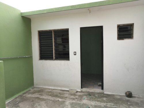 vendo casa en colonia artículo 123, veracruz, veracruz