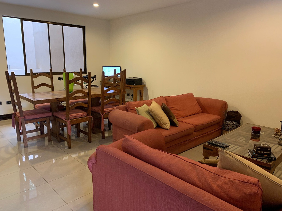 vendo casa en condominio colonia del roble, curridabat