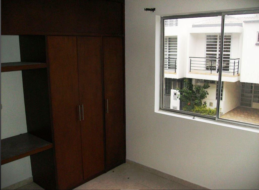 vendo casa en conjunto residencial villavicencio- 110m2