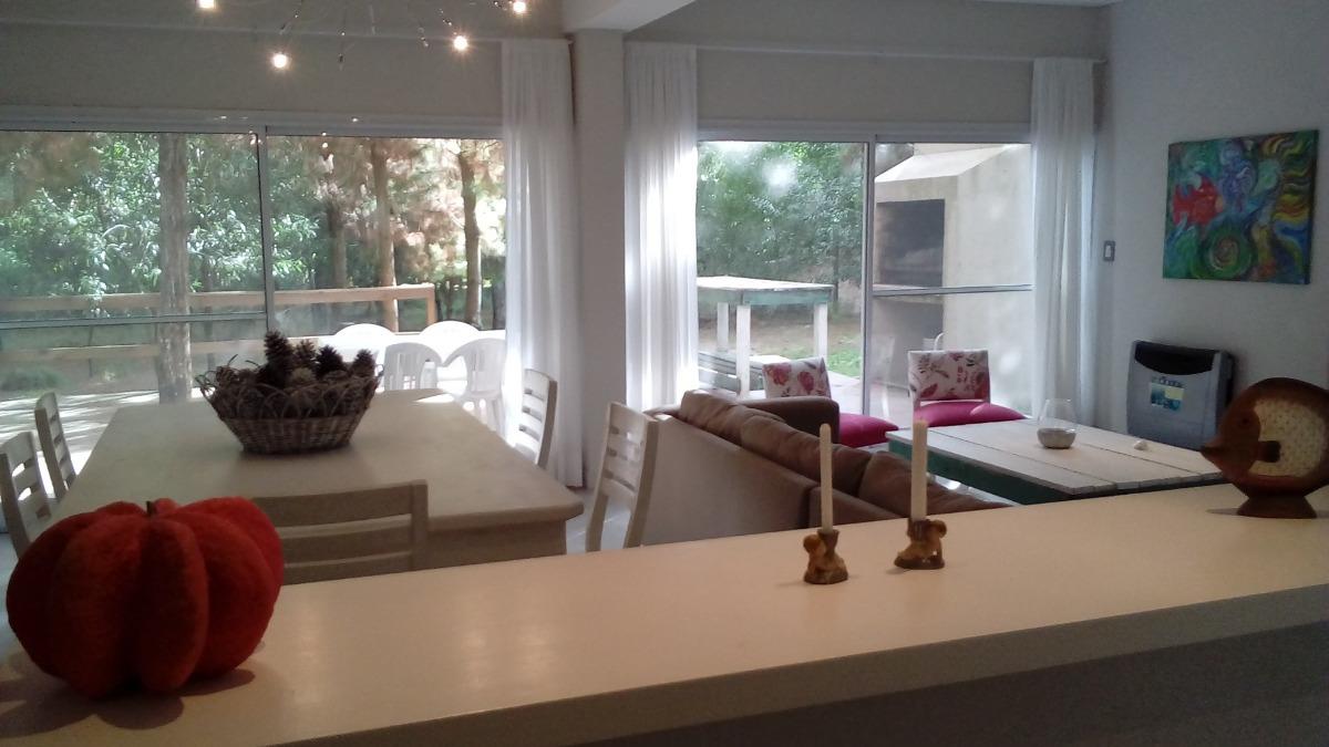 vendo casa en costa esmeralda residencial 1