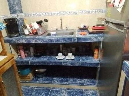 vendo casa en fracc villarreal cuautla con 3 recamaras