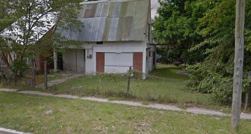 vendo casa en longchamps