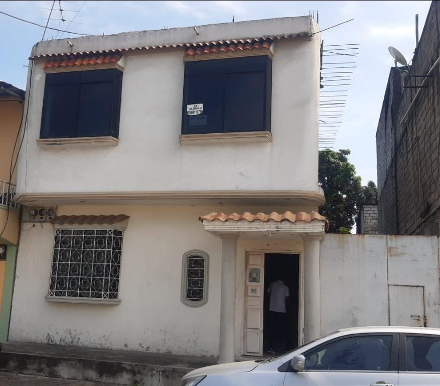 vendo casa en pascuales