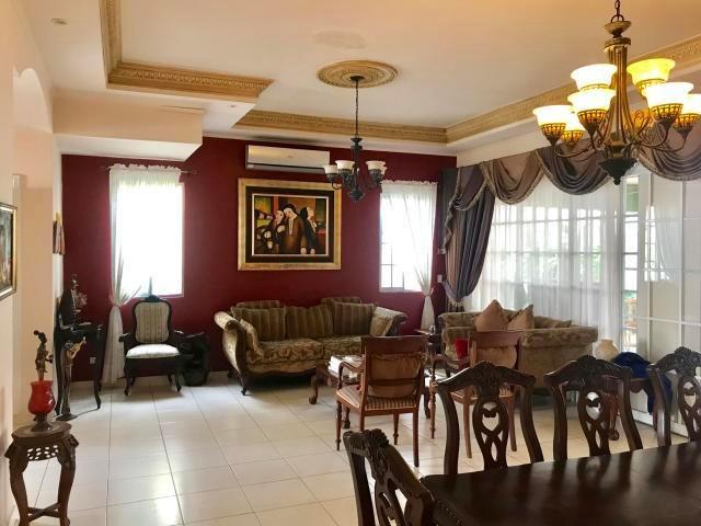 vendo casa en ph royal country, altos de panamá 19-700**gg**
